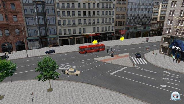 Screenshot - OMSI Hamburg -Tag & Nacht (PC) 92465220