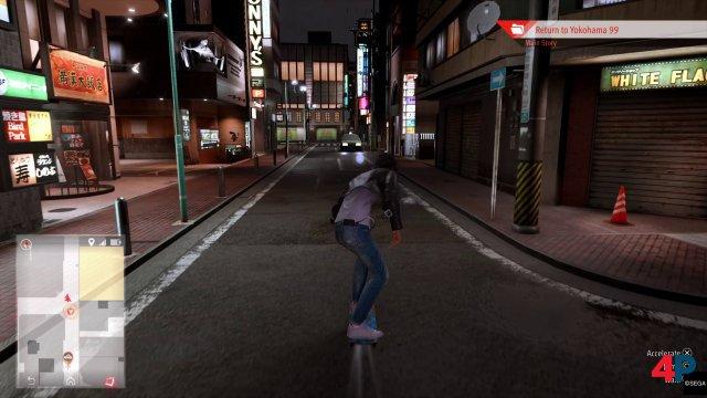 Screenshot - Lost Judgment (PlayStation5) 92650258