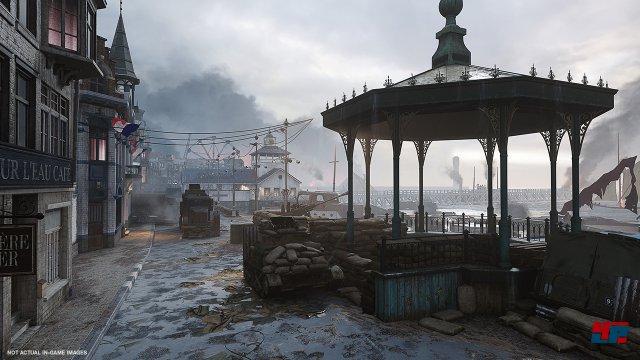 Screenshot - Call of Duty: WW2 (PC) 92562326