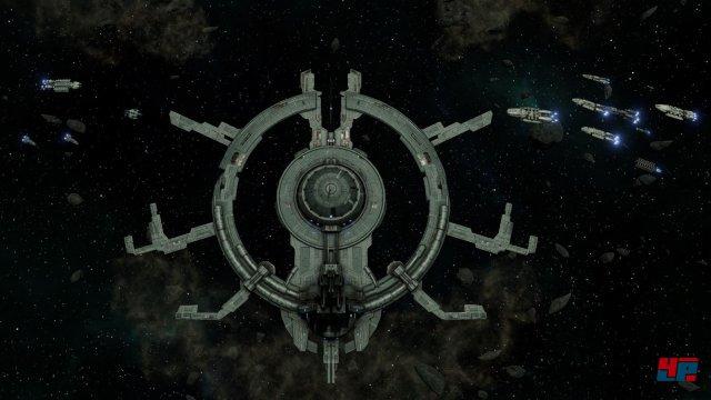 Screenshot - Battlestar Galactica Deadlock (PC) 92575400