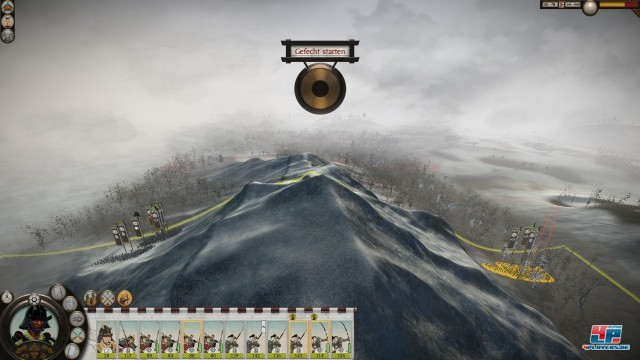 Screenshot - Total War: Shogun 2 (PC) 2209002