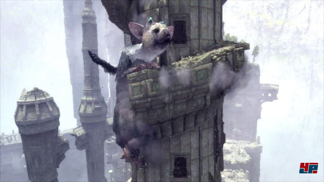 Screenshot - The Last Guardian (PS4) 92537341
