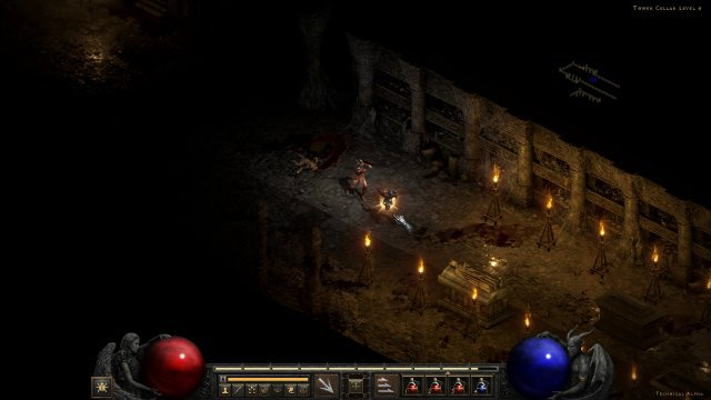Screenshot - Diablo 2 Resurrected (PC) 92639489