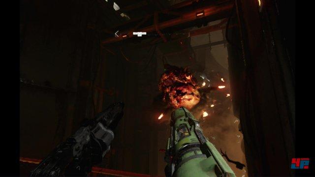 Screenshot - Doom VFR (PlayStationVR) 92556613