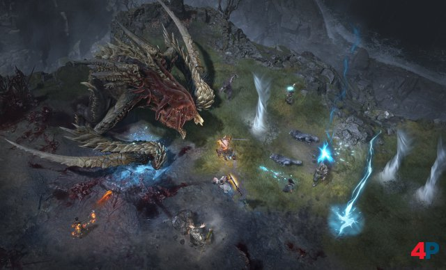 Screenshot - Diablo 4 (PC) 92599918