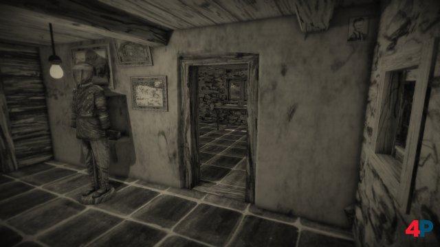 Screenshot - Mundaun (PC)