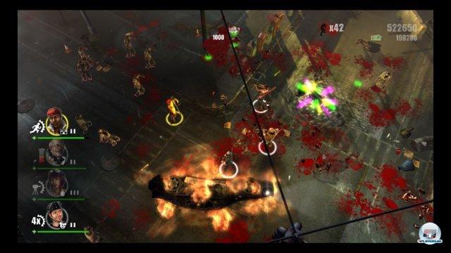 Screenshot - Zombie Apocalypse: Never Die Alone (360) 2253447