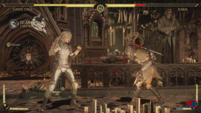 Screenshot - Mortal Kombat 11 (Switch) 92586804