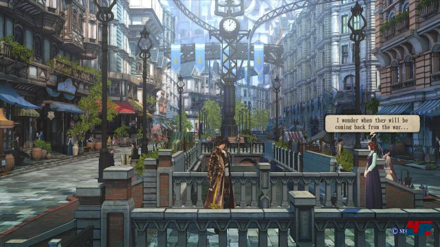 Screenshot - Valkyria Revolution (PS4) 92548616