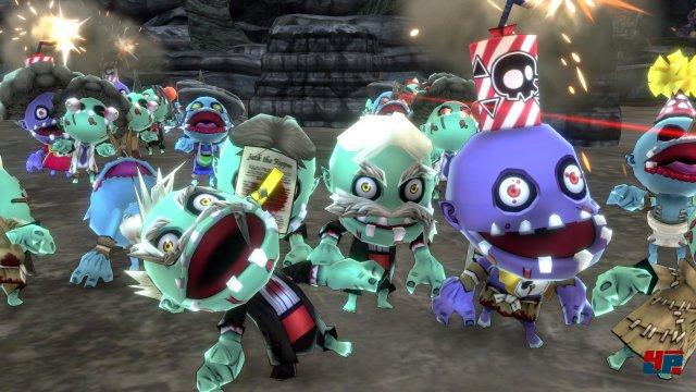 Screenshot - Happy Dungeons (XboxOne) 92508236