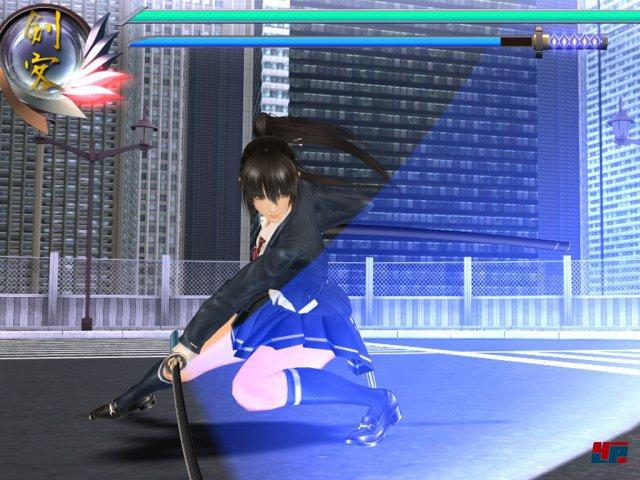 Screenshot - Mitsurugi Kamui Hikae (PC) 92473685