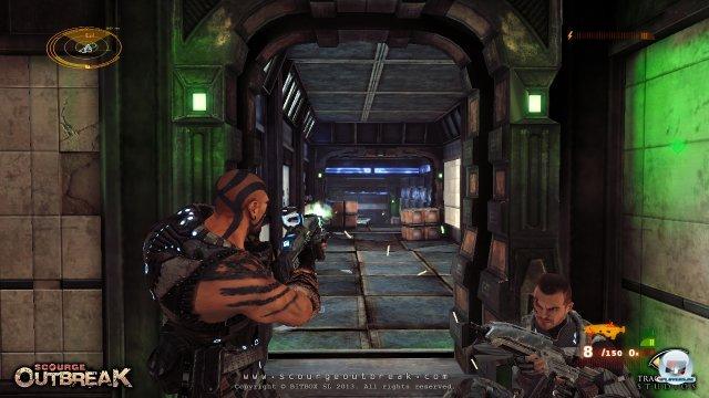 Screenshot - Scourge: Outbreak (360) 92465135