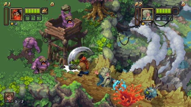 Screenshot - Battle Axe (PC) 92640506