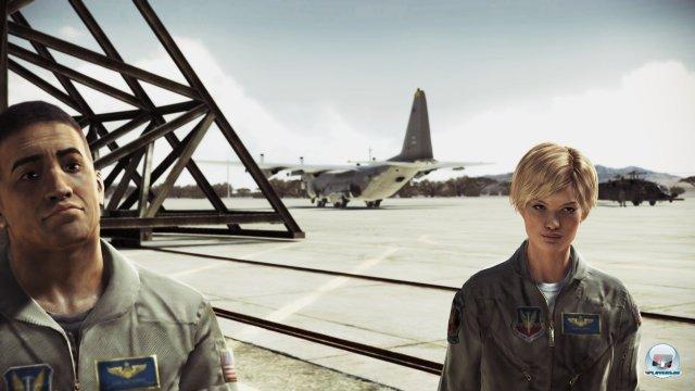 Screenshot - Ace Combat: Assault Horizon (PC) 92442942