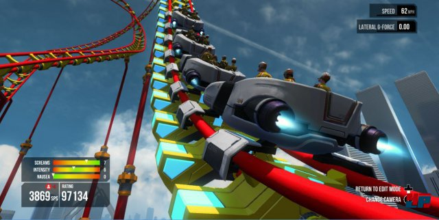 Screenshot - ScreamRide (XboxOne) 92500753