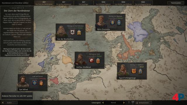 Screenshot - Crusader Kings 3 (PC) 92623818