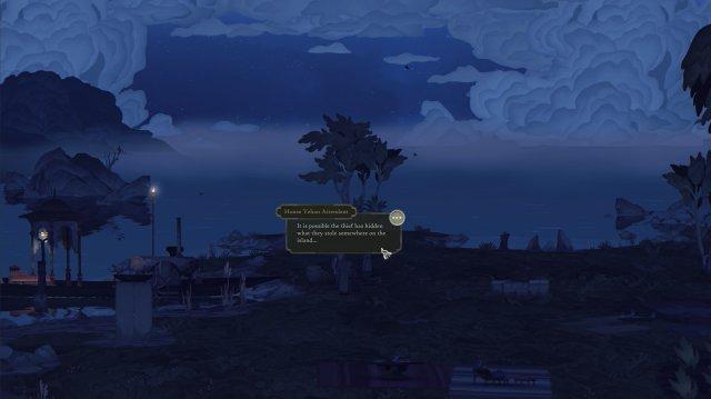 Screenshot - Book of Travels (PC)
