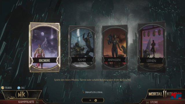 Screenshot - Mortal Kombat 11 (Switch) 92586809