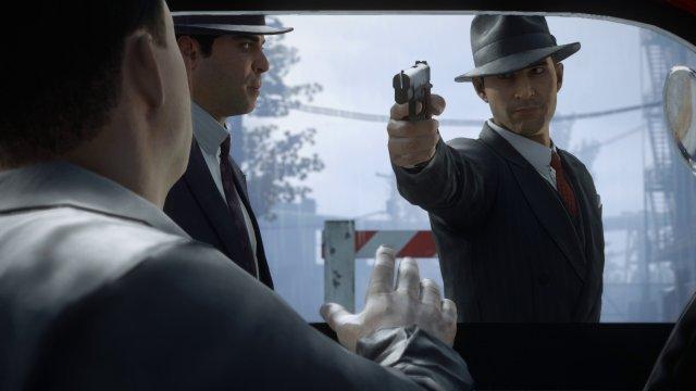 Screenshot - Mafia: Definitive Edition (PC) 92625096
