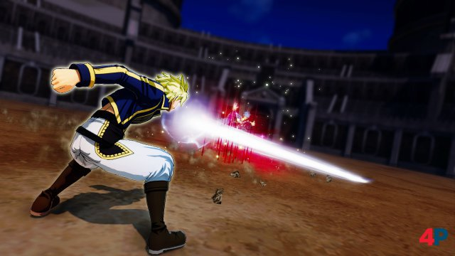 Screenshot - Fairy Tail (PC) 92600948