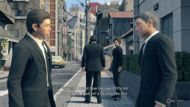 Screenshot - Yakuza: Like a Dragon (PS4) 92629061