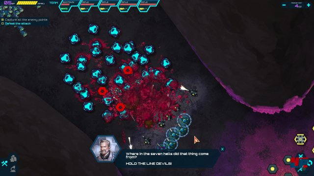 Screenshot - Infested Planet (PC) 92477400