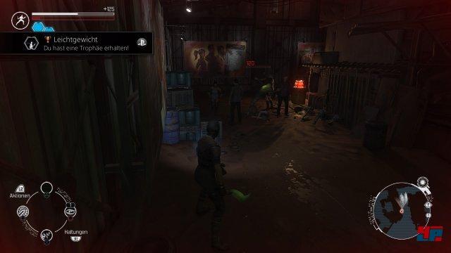Screenshot - The Technomancer (PS4) 92528818