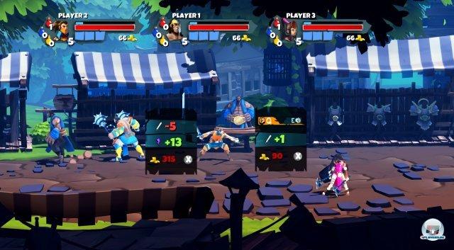 Screenshot - Sacred: Citadel (360) 92456649