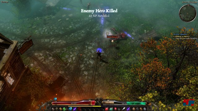 Screenshot - Grim Dawn (PC) 92521583