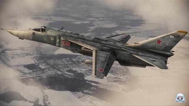 Screenshot - Ace Combat: Assault Horizon (360) 2270807