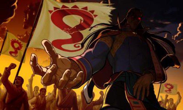 Screenshot - Phoenix Wright: Ace Attorney - Spirit of Justice (3DS) 92533102
