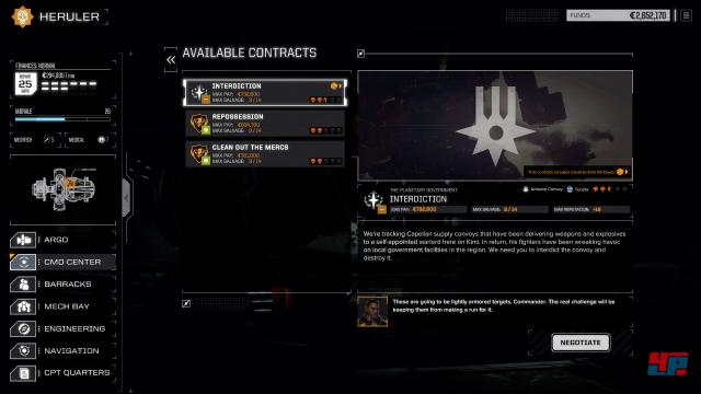 Screenshot - Battletech (PC) 92564484