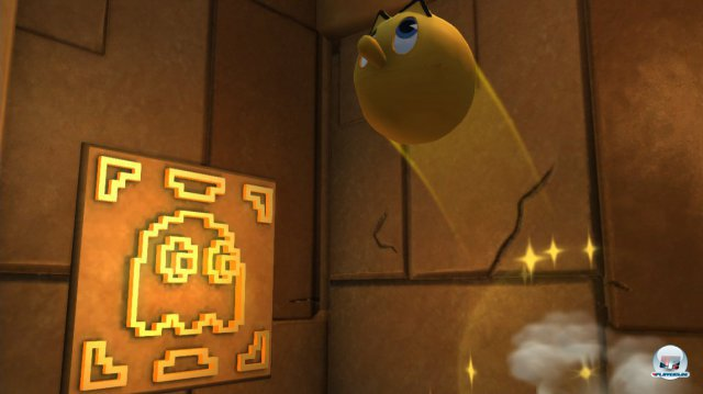 Screenshot - Pac-Man and the Ghostly Adventures (360) 92469492