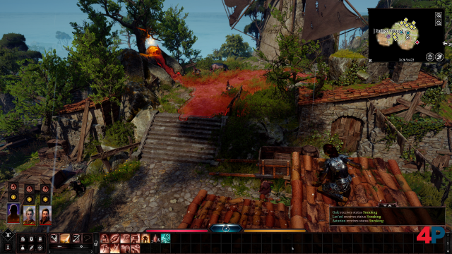 Screenshot - Baldur's Gate 3 (PC) 92607147