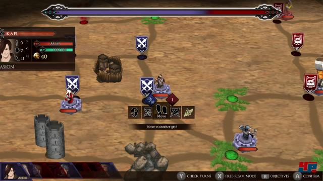 Screenshot - Legrand Legacy: Tale of the Fatebounds (Switch) 92581226