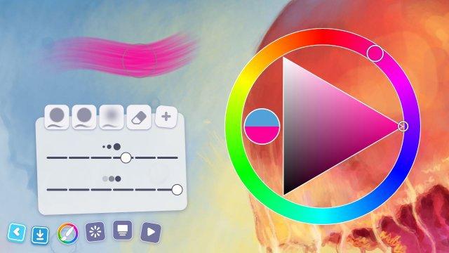 Screenshot - Colors Live (Switch)