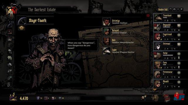 Screenshot - Darkest Dungeon (PC) 92518896