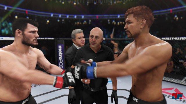 Screenshot - EA Sports UFC 3 (PS4) 92558956