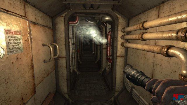 Screenshot - Monstrum (PS4) 92568500