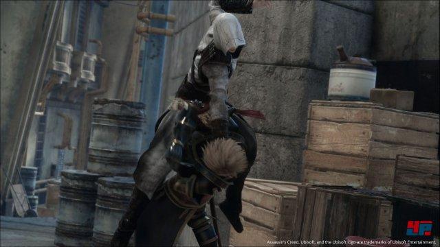 Screenshot - Final Fantasy 15 (PS4) 92551688