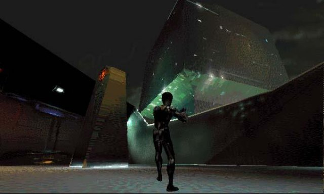 Screenshot - MDK (PC)
