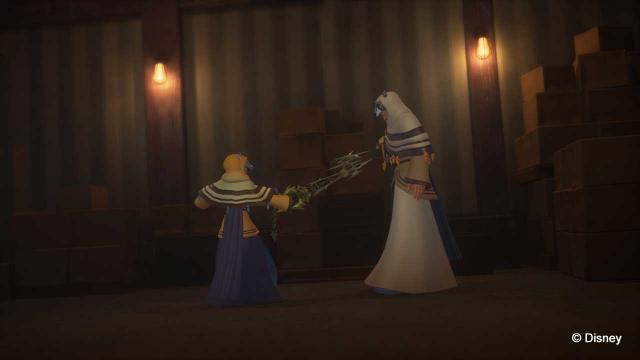 Screenshot - Kingdom Hearts HD 2.8 Final Chapter Prologue (PS4) 92528449