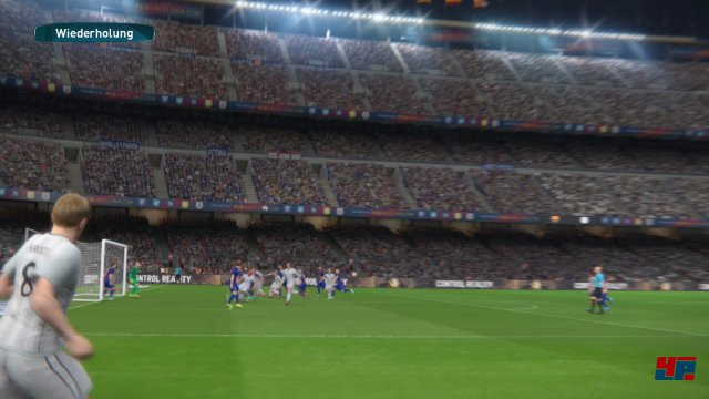 Screenshot - Pro Evolution Soccer 2017 (PS4) 92533232