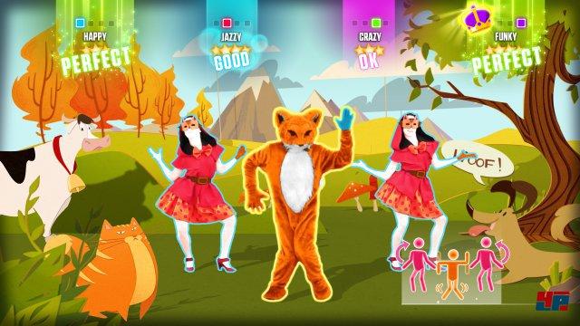 Screenshot - Just Dance 2015 (360) 92484085