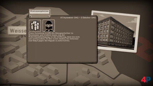Screenshot - Through the Darkest of Times (PC) 92605034