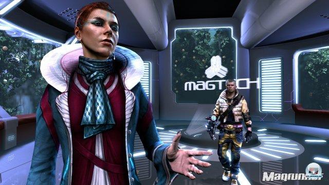 Screenshot - Magrunner: Dark Pulse (360) 92459041