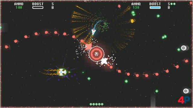 Screenshot - Super Bit Blaster XL (PC) 92608850