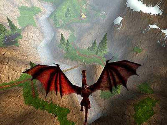 Screenshot - Drakan - Order of the Flame (PC) 92505446