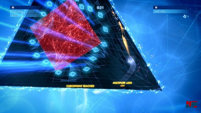 Screenshot - Geometry Wars 3: Dimensions (360) 92495268