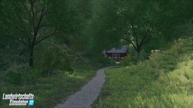 Screenshot - Landwirtschafts-Simulator 22 (PC)